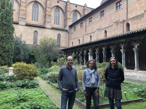 Beaux-arts : le musée toulousain des Augustins en pleine mue