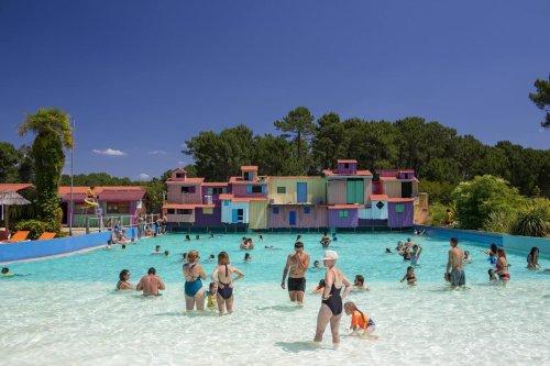 Bassin d'Arcachon : le pass sanitaire fait souffrir les parcs d'attractions