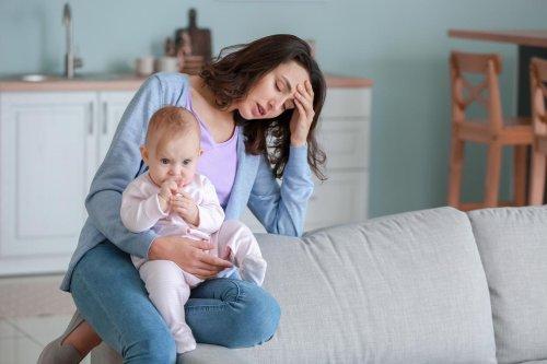 « A la naissance de ma fille, j'ai voulu mourir » : quand les mères témoignent des difficultés du post-partum