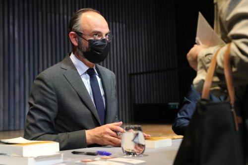 Édouard Philippe : « J'ai envie de servir mon pays »