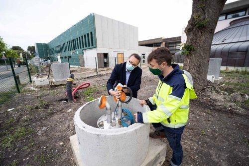 Bordeaux : un chantier inédit pour l'école d'ingénieurs