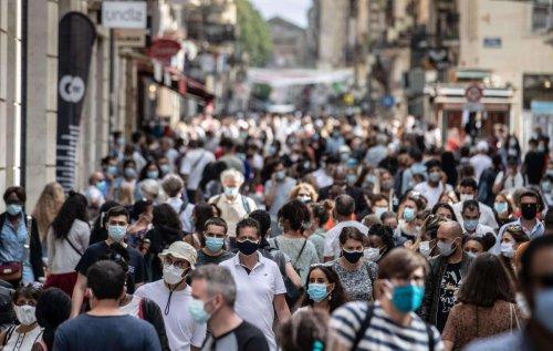 Covid-19 en Nouvelle-Aquitaine : les indicateurs explosent chez les jeunes