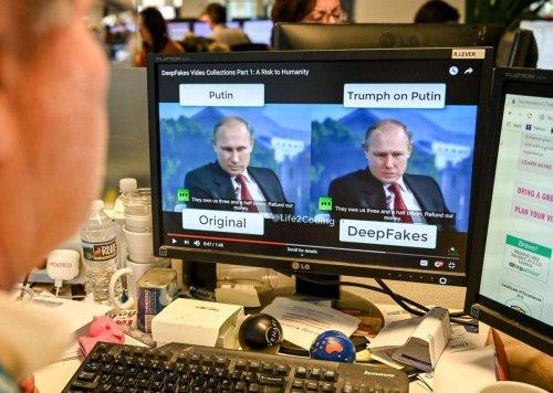 Facebook dit progresser dans la détection des images manipulées ou « deepfake »