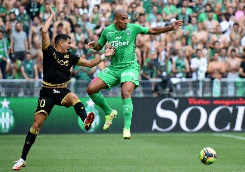 Ligue 1 : Saint-Étienne, dernier et en crise : « une période très difficile et un derby capital », admet Youssouf