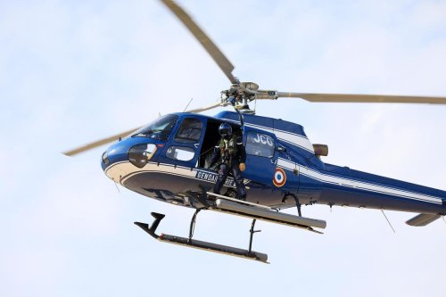 Charente-Maritime : l'île de Ré bouclée par les gendarmes pour retrouver un chauffard en fuite