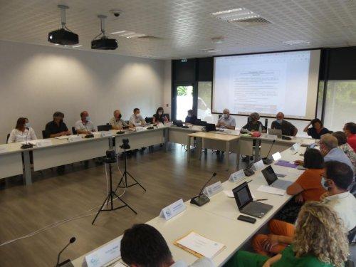 Landes : ressources intercommunales et fonds de solidarité au menu du Conseil communautaire du Seignanx