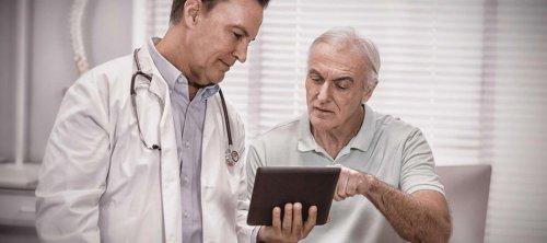 Cancer de la vessie : soyez attentifs aux symptômes !