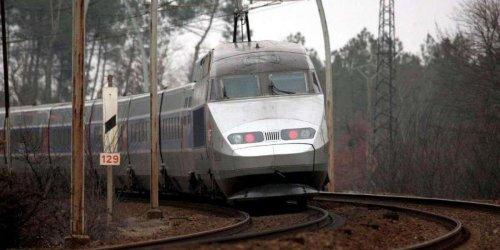 Le trafic sur la ligne SNCF entre Paris et Bordeaux fortement perturbé ce dimanche soir