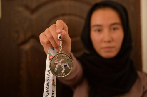 Culture Sport : Le combat sans espoir de Zarghunna