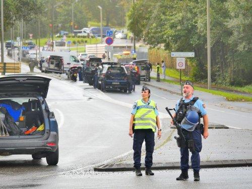 Saint-Pierre-d'Irube : « Des témoignages ont signalé que deux hommes sont entrés », confirme le sous-préfet de Bayonne