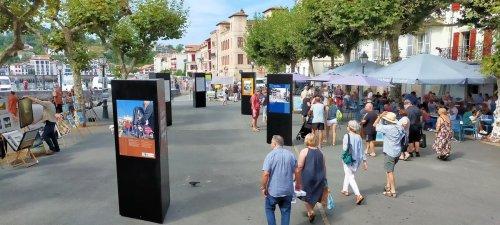 Saint-Jean-de-Luz et Ciboure : plus de 4 300 personnes lors des Journées du patrimoine