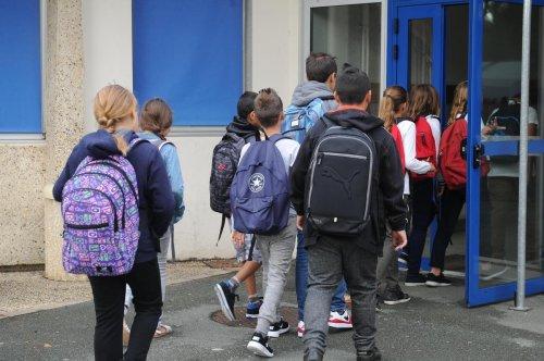 Landes : un père de famille s'introduit dans le collège de Roquefort et agresse un professeur