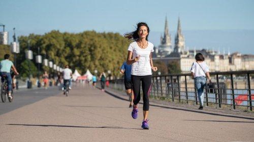 Covid-19 et sédentarité : « l'activité physique a un effet protecteur majeur » contre les formes graves