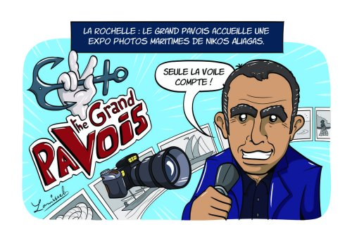 Les Mouettes : une semaine d'actualité politique en Charente-Maritime