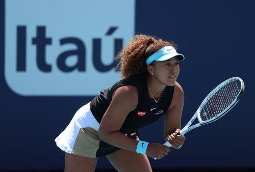 Tennis : sans surprise, Osaka forfait pour Indian Wells