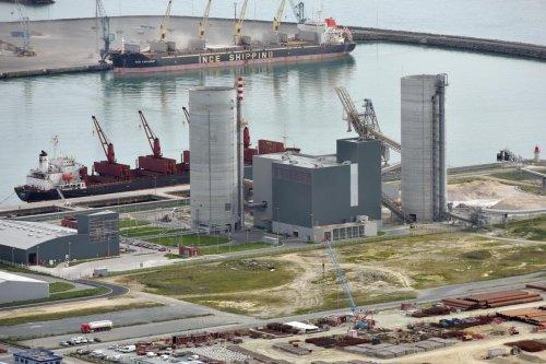 Pourquoi le béton ciment est le 3e plus gros producteur mondial de gaz à effet de serre ?