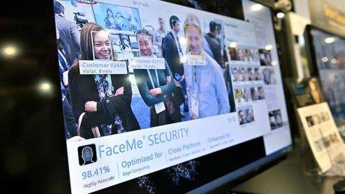 Reconnaissance faciale : un groupe d'ONG attaque Clearview AI en France et dans quatre pays européens