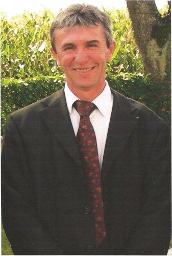 Lacajunte (40) : ancien maire et créateur du club de football, Michel Dubacquier s'est éteint