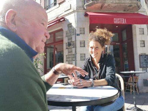 Saint-Jean-de-Luz et Ciboure : « Ce ne sont pas mes histoires, mais elles le deviennent »