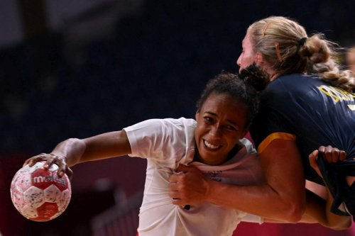 Handball : Metz et Brest battus en Ligue des champions dames