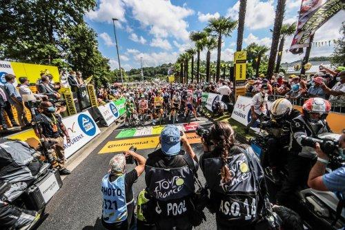 Tour de France 2022 : Découvrez le parcours officiel