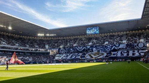 Ligue 1 : rixe à Lorient entre supporters nantais et bordelais, trois blessés