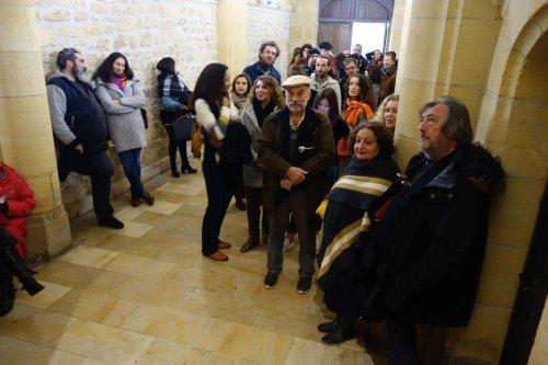 Dordogne : après « Le Dernier Duel », d'autres gros tournages en vue