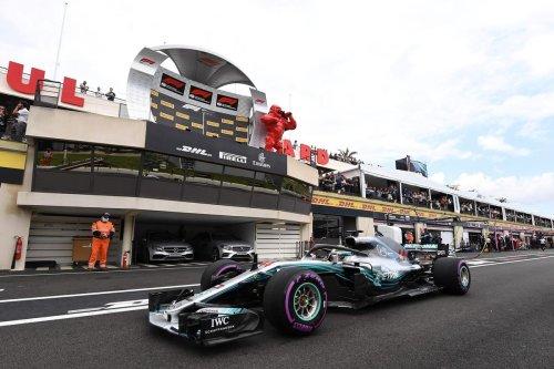 Formule 1 : le Grand Prix de Turquie annulé, le GP de France avancé d'une semaine