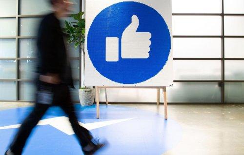 Publicité politique sur Facebook : les candidats plaident la « bonne foi »