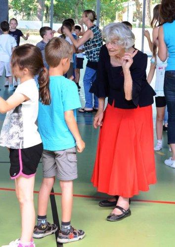 Andernos-les-Bains : reprise des activités chez Lous Pignots
