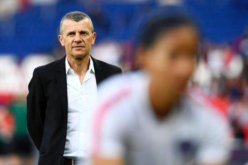Girondins : Patrice Lair nouvel entraîneur de l'équipe féminine