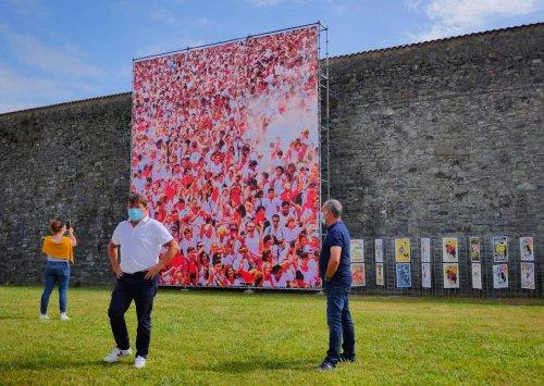 Bayonne : une exposition immersive pour remplacer les Fêtes de Bayonne