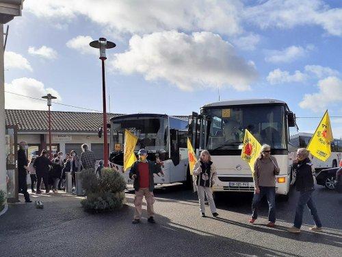 Centrale nucléaire du Blayais : Tchernoblaye conteste l'exercice d'évacuation à Braud-et-Saint-Louis