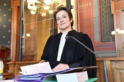 Le beau-père et de la mère de Joyanae devant la cour d'assises de Lot-et-Garonne