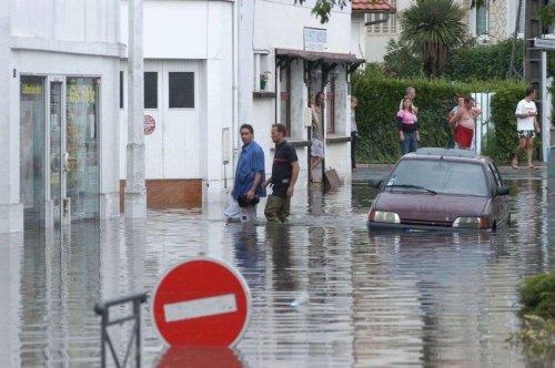 Catastrophes naturelles : le renforcement des indemnisations adopté au Sénat