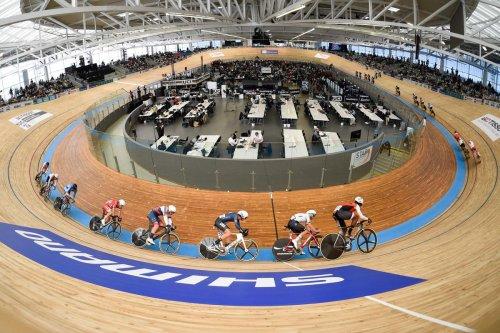 Insolite : des coureurs italiens se font voler leurs vélos aux Mondiaux sur piste :