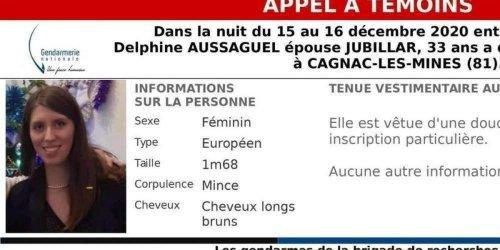 Disparition de Delphine Jubillar : des interrogations autour de la tenue de l'infirmière