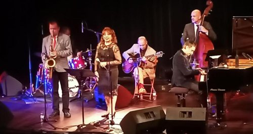 Capbreton : un beau concert de reprise proposé l'association Jazz Partner's