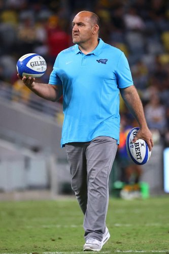 Le Rugby Championship s'excuse après une photo des capitaines… sans les Argentins