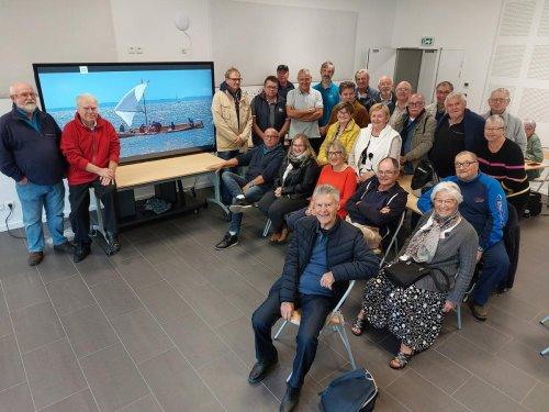 Nautisme à Lanton : L'association Le Coudey a 20 ans et plein d'allant