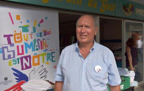 Gironde : le Secours populaire réagit face à l'aggravation de la précarité