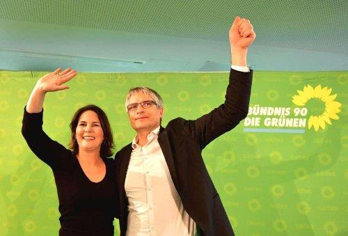 En Allemagne, les écologistes sont aux portes du pouvoir