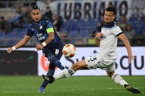 Ligue Europa : à Rome, l'OM ne décolle toujours pas face à la Lazio (0-0)