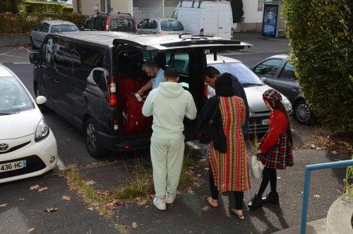 Billère : bloquées à Kaboul depuis l'été, la mère Afghane et sa fille sont parvenues à rentrer en France