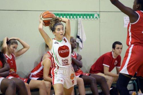 Basket-ball/N2F : remise en route réussie pour Anglet