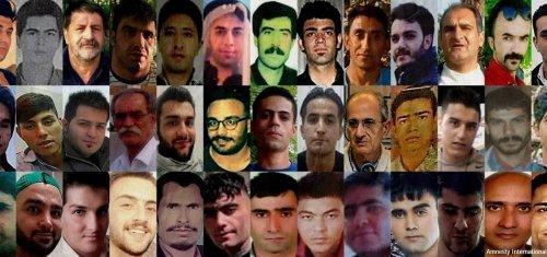 Iran : Amnesty dénonce « l'impunité » face aux morts suspectes en prison