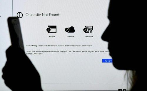 Coup de filet mondial contre le dark web : 150 personnes interpellées