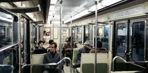 Vous en souvenez-vous ? Il y a 30 ans, la RATP supprimait la première classe dans le métro parisien