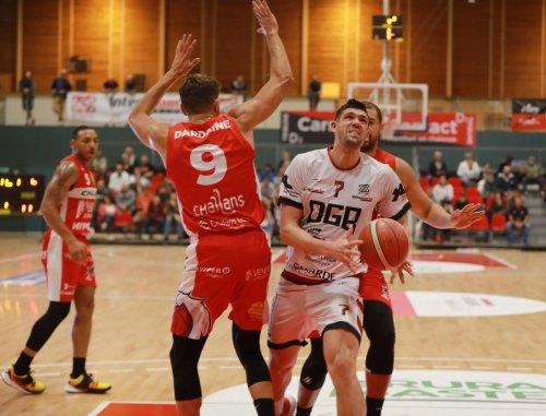 Landes. Basket-ball : Dax-Gamarde marque son territoire