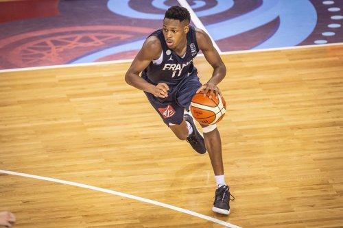 Basket/NBA : bientôt chez les Lakers, Joel Ayayi veut « saisir cette opportunité »